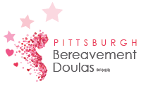 Pittwburgh Bereavement Doulas Logo